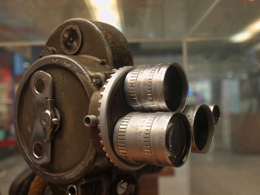 Bell&Howell Film Camera