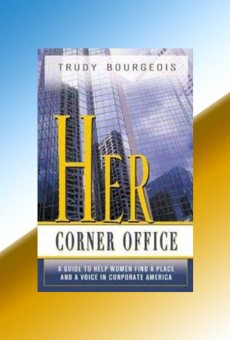 Picture of Her Coner Office Book
